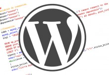 modificare wordpress