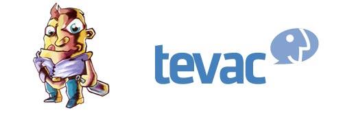 Storia di Tevac