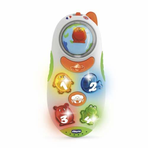 Il cellulare per il neonato