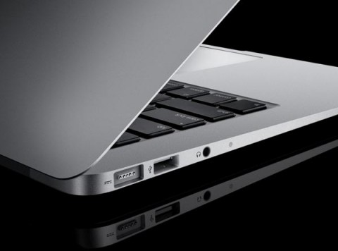Nuovo MacBook Air