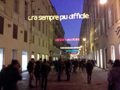 Parole a Torino