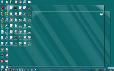 Mostra Desktop in Windows 7