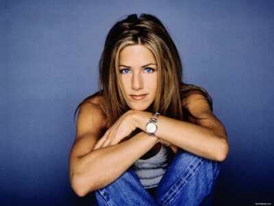 Jennifer Aniston non ti amo piu