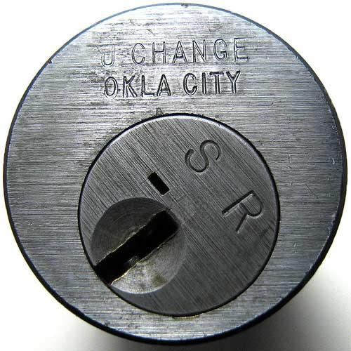 serratura di sicurezza