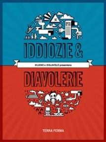 "eBook ""iddiozie & diavolerie"""