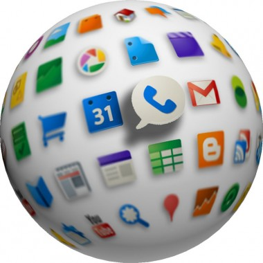 Come passare a Google Apps