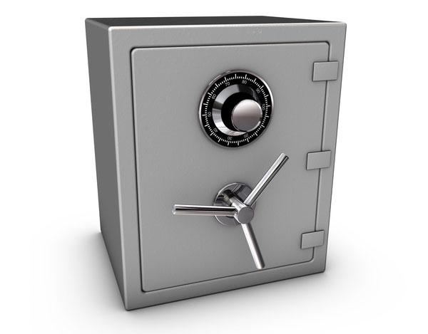 WordPress in sicurezza - i dati in cassaforte