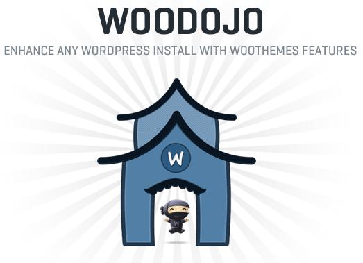 WooDojo plugin multifunzione di Woothemes