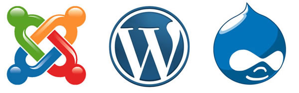 Consulenza WordPress, scegliere il CMS tra WordPress, Joomla e Drupal