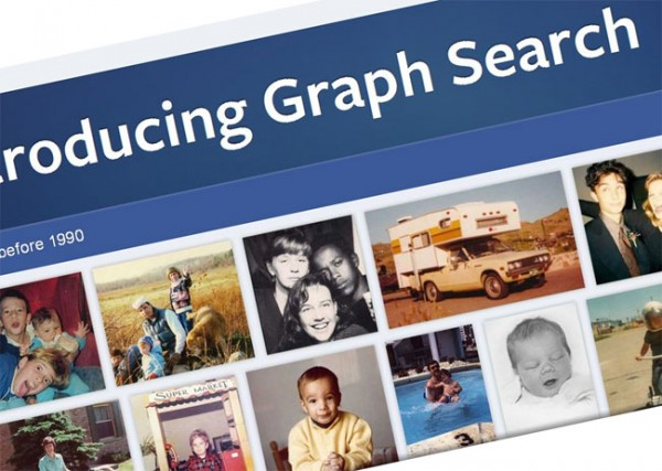 Le opportunità di business con Facebook Graph Search