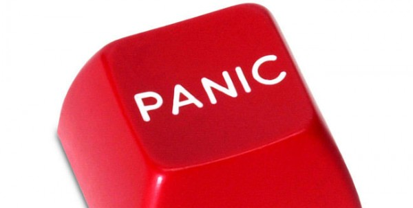 WordPress 3.5.2 panic