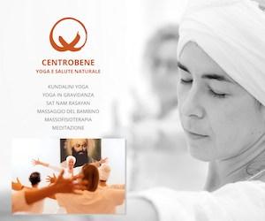 Centrobene - Yoga e Salute Naturale - Bologna