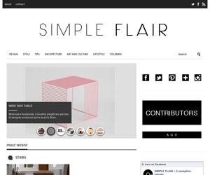 www.simpleflair.it