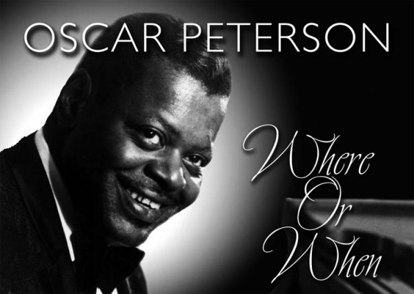 WordPress 3.6 nome in codice Oscar Peterson