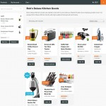 WooCommerce Marketplace - Pagina Shop Venditore