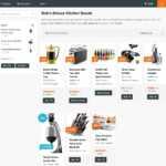 WooCommerce Marketplace - Pagina Shop Venditore