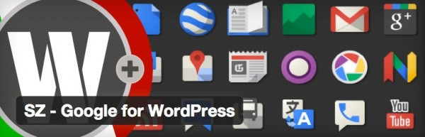 WordPress Plugin per Google