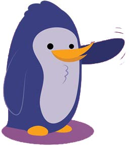 Peppy Pinguino