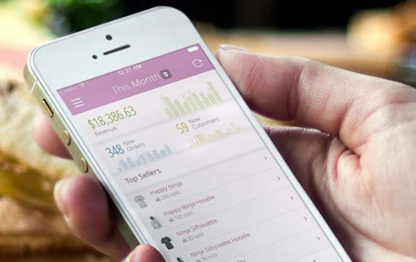 app WooCommerce per iOS e iPhone