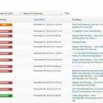 WooCommerce Cart Reports screenshot 1