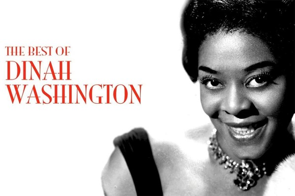 WordPress 4.1 - Dinah Washington