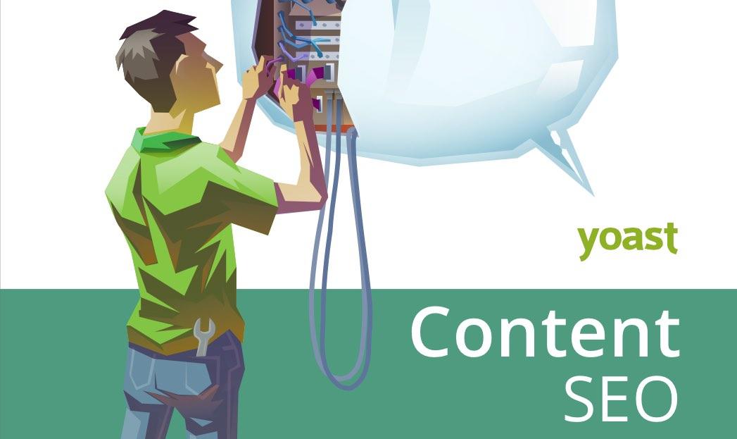 Content SEO eBook di Yoast