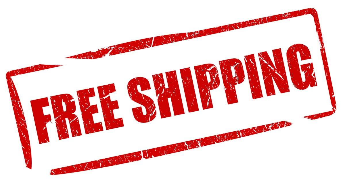 WooCommerce spedizione gratuita