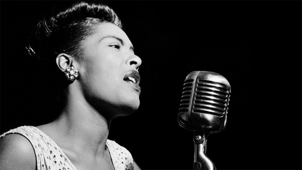 WordPress 4.3 - Billie Holiday