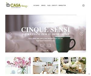 Casa Therapy - Casa e Benessere - Bologna