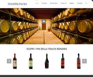 Tenuta Bonzara: vini dei colli bolognesi e location matrimoni a Bologna