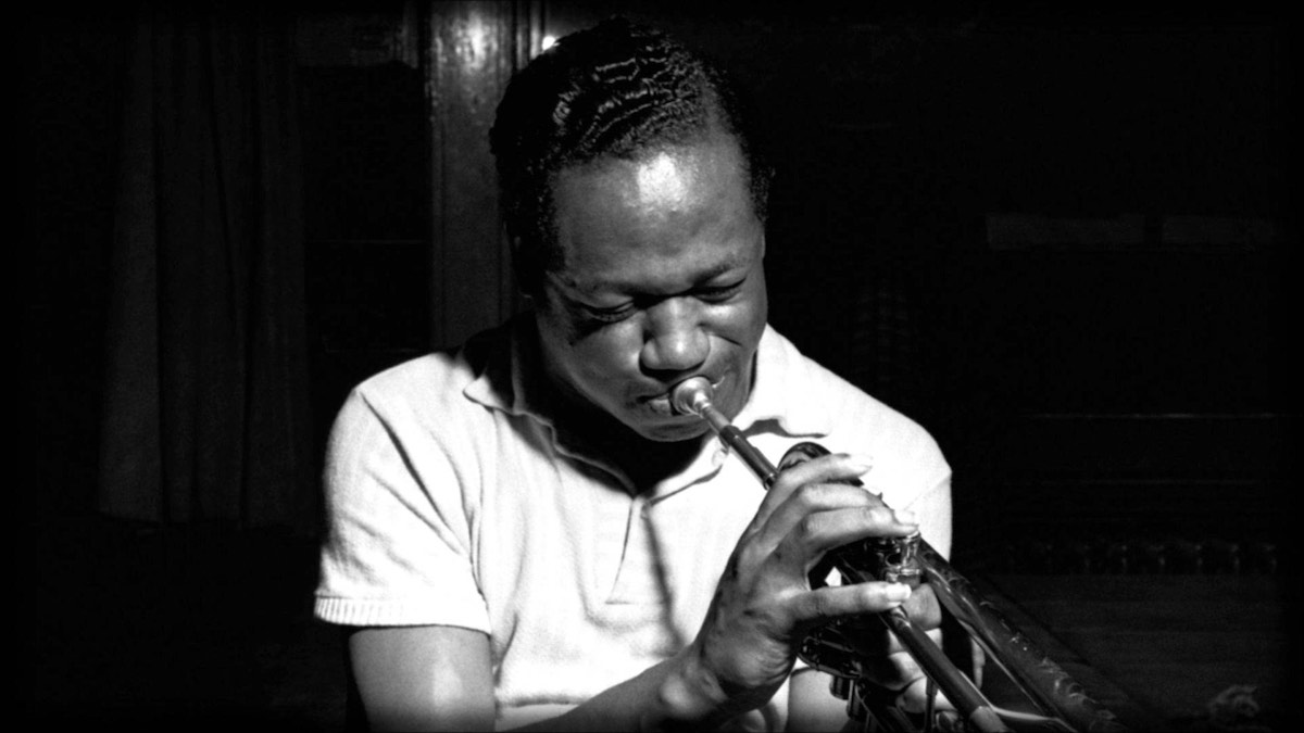 WordPress 4.4 Clifford Brown