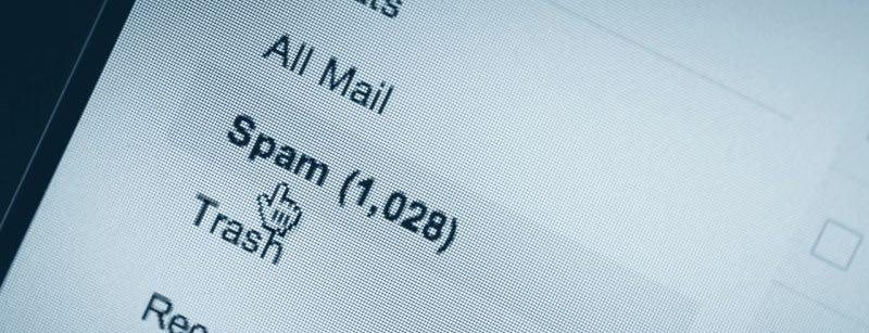 Newsletter in SPAM impostare i DNS corretti