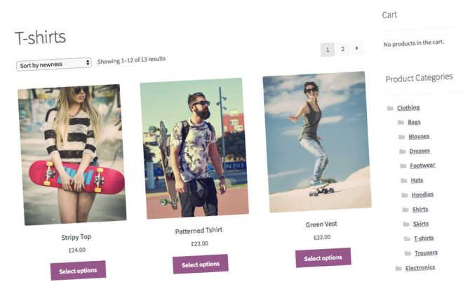 Perché scegliere WooCommerce per il tuo store
