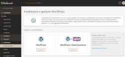 Siteground siti WordPress WooCommerce