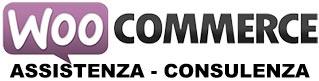 Assistenza tecnica specializzata WooCommerce