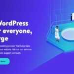 Kinsta hosting professionale NGINX