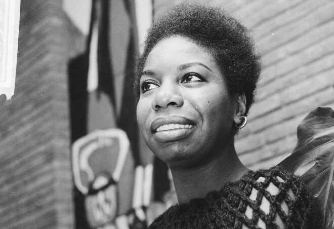 WordPress 5.6 dedicato a Nina Simone